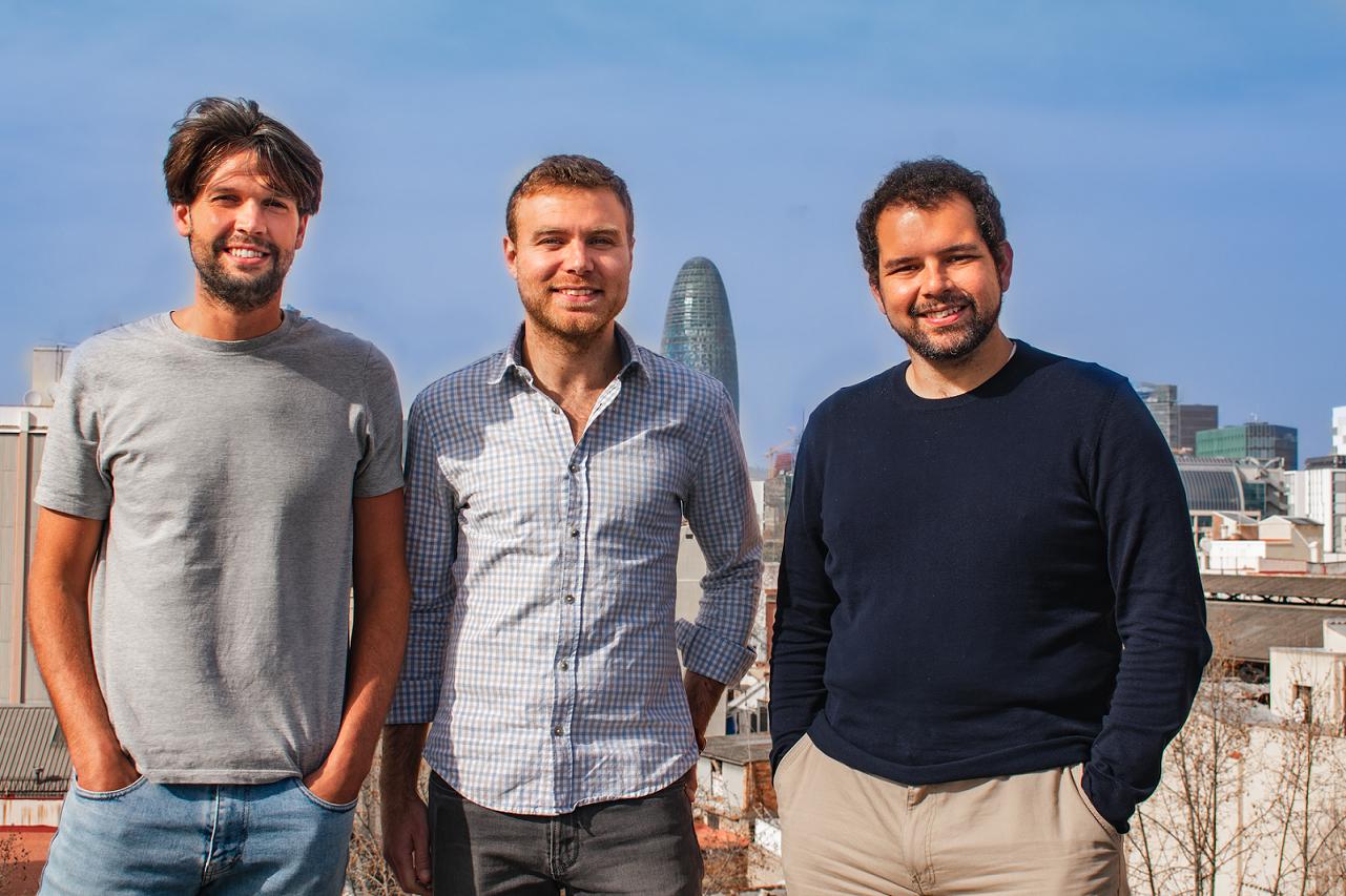 Vermut capta 150.000 euros en su primera ronda de financiación