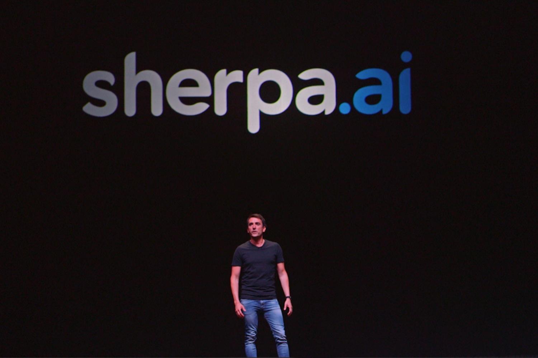 Xabi Uribe, CEO de Sherpa.ai