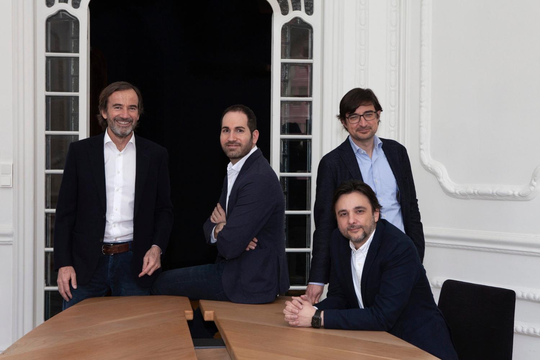 Aldea Ventures.