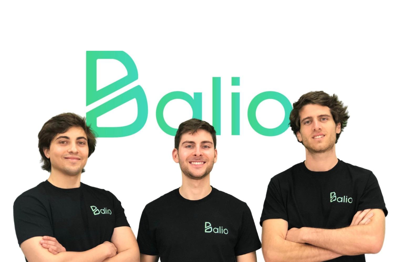 Balio fundadores.
