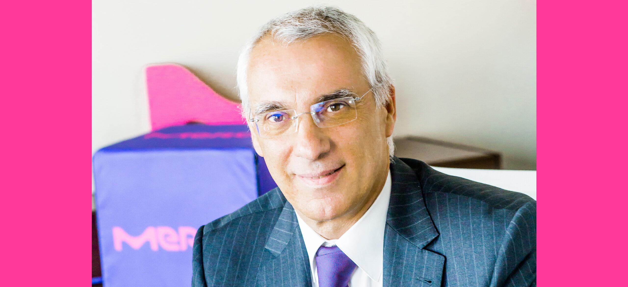 Alejandro Expoósito, Director de Innovación de Merck en España
