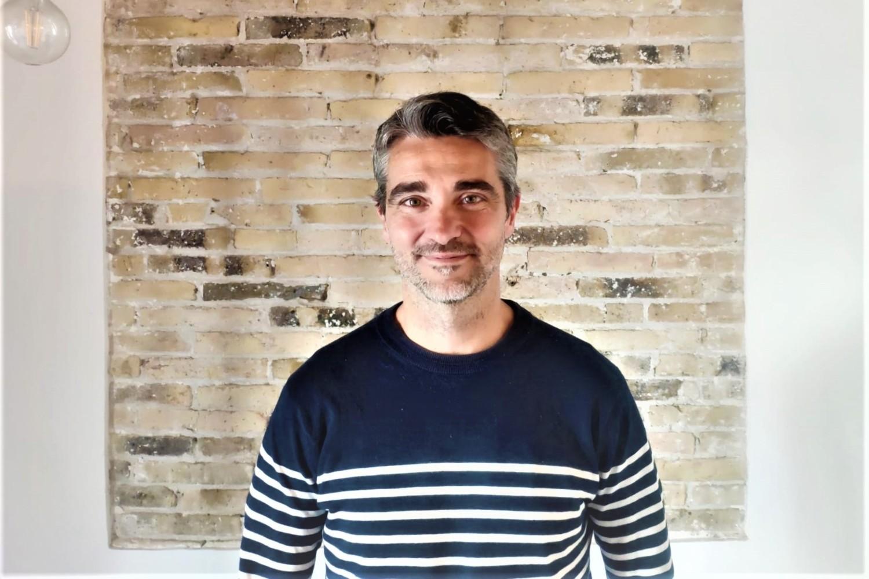 Alex Puig, CEO de Caelum Labs.