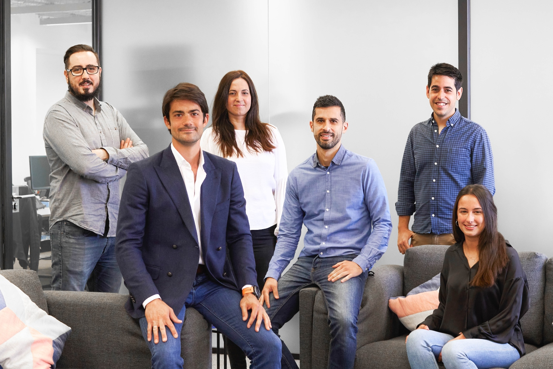 "Antai Venture Builder lanza fondo de ""media for equity"""