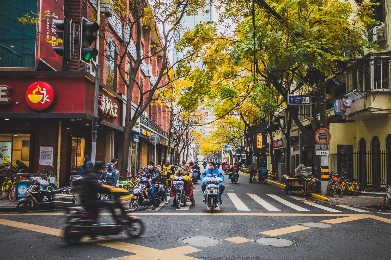 Programa ScaleTHENGlobal movilidad urbana