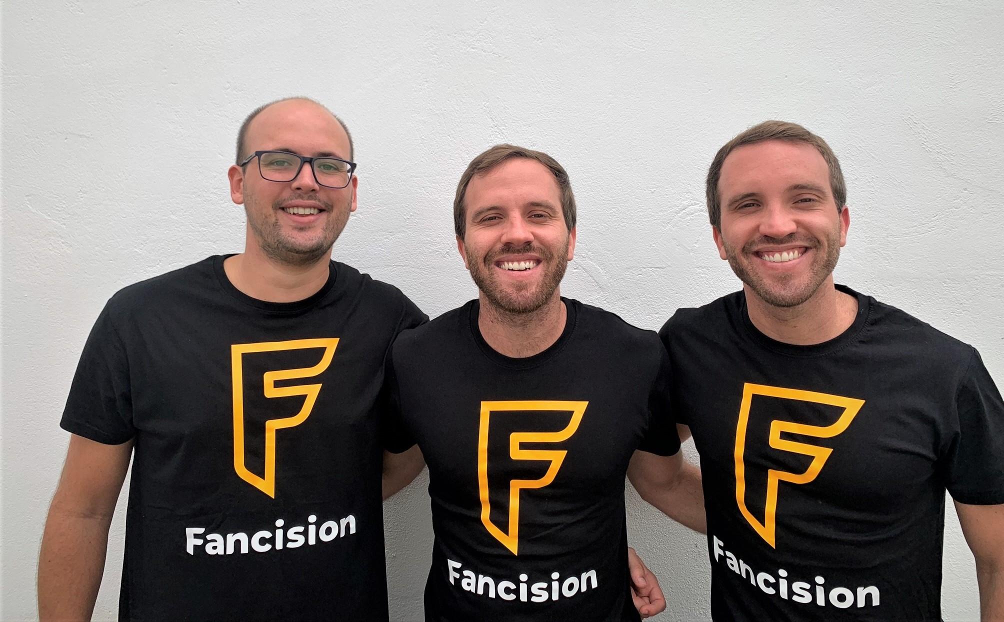 Fancision usa gamificación y blockchain para monetizar a los aficionados del fútbol, y de esta forma ayudamos a los clubes a mejorar sus ingresos