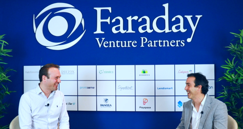 Faraday Venture Partners se lanza a Benelux