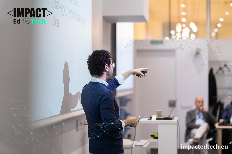 IMPACT EdTech financiará a 17 startups  EdTech convocatoria