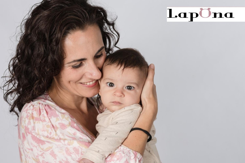 Lapona primera empresa de alquiler ropa bebé