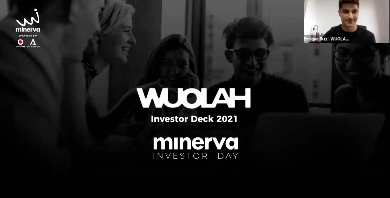 El Programa Minerva celebra su segundo 'Investor Day'