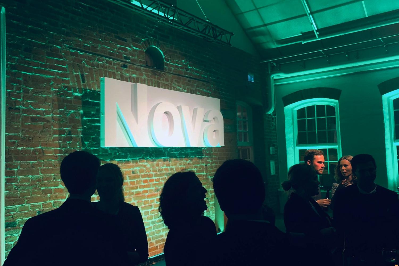 Nova Talent recauda más de 520.000  crowdfunding