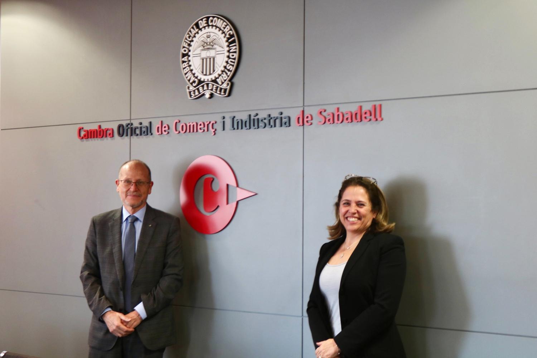 La Cambra de Comerç de Sabadell y Conector  programa aceleración