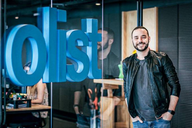 Tiago Dalvi, CEO de Olist