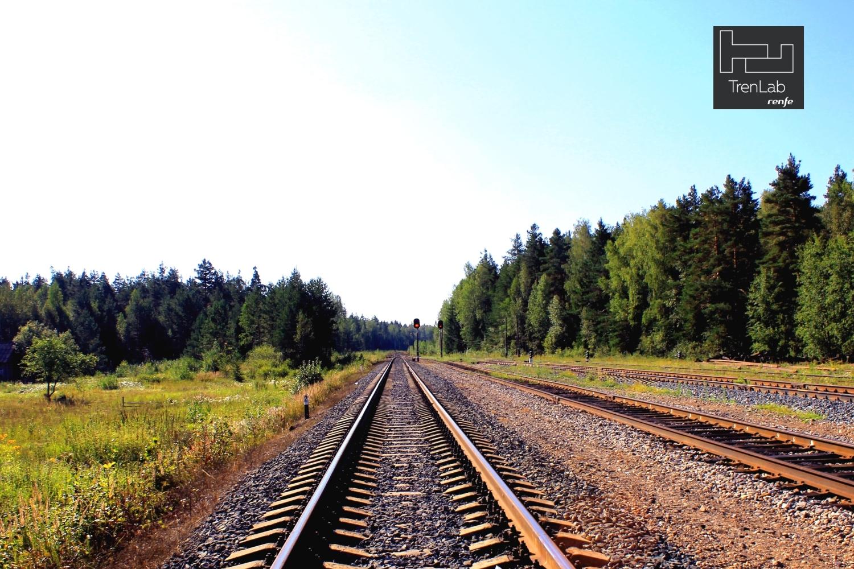 TrenLab, aceleradora  Renfe, cuarta convocatoria