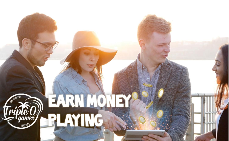 Triple O Games ha completado ronda de 200.000€