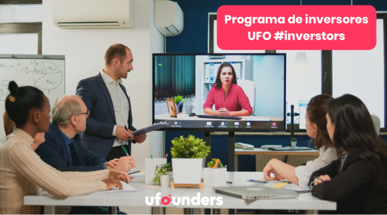 Programa formativo inversores de startups