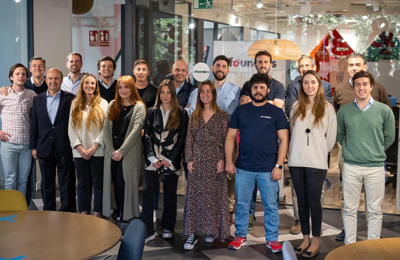 Ufounders 2ª ronda lanzamiento fondo capital riesgo