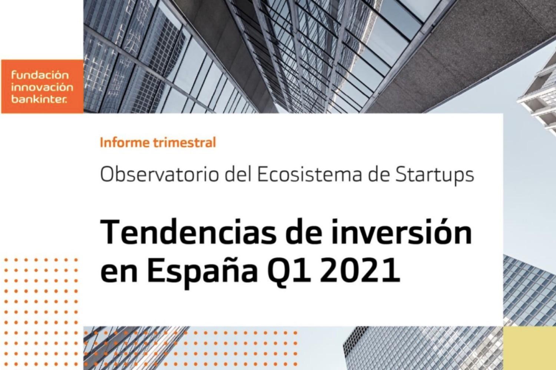 Tendencias de inversión Q1 Fundación Innovación Bankinter