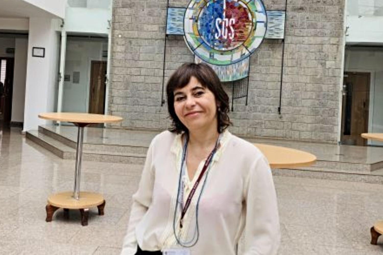 Judit Camargo, CEO de Roka Furadada.