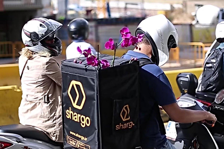 Shargo