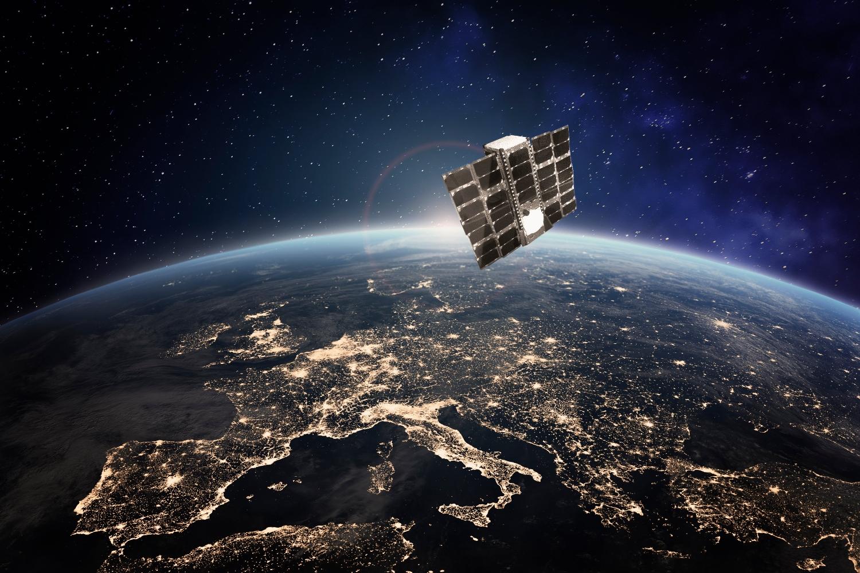 Alén Space desarrolla un nanosatélite
