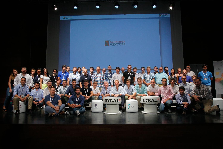 Alhambra Venture 2021 presenta a sus 27 finalistas