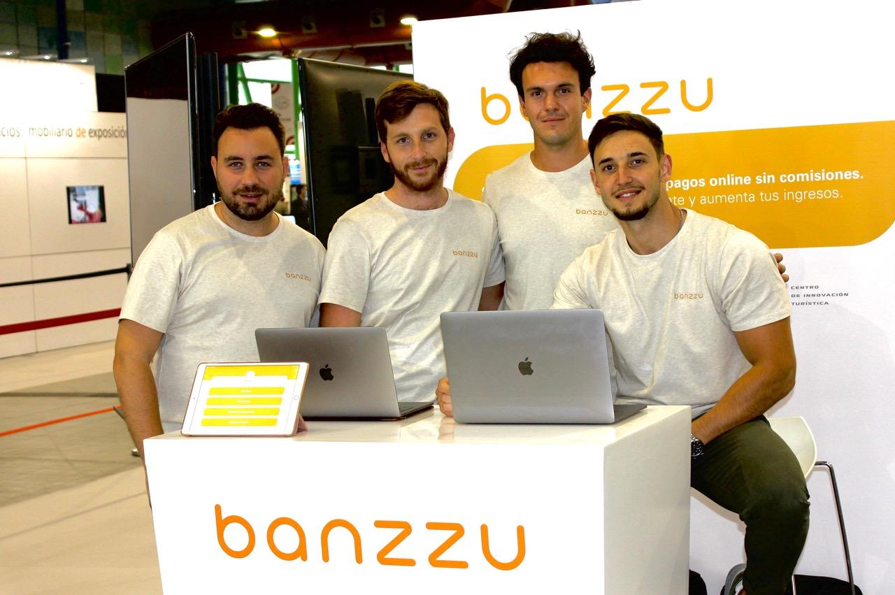 Banzzu es un software que habilita los pedidos en bares y restaurantes a domicilio, para recoger o desde la mesa, con funcionalidades para fidelizar clientes, mejorar la rentabilidad del negocio y digitalizarlo.