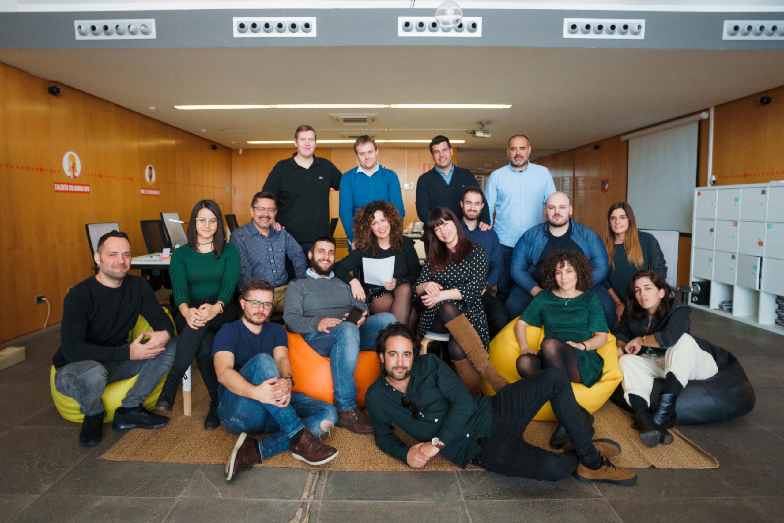 Easygoband, empresa tecnológica española, con alcance internacional, que facilita la transformación digital en el sector turístico y de ocio.