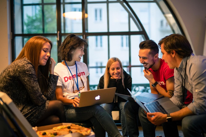 Demium decide invertir en 35 startups