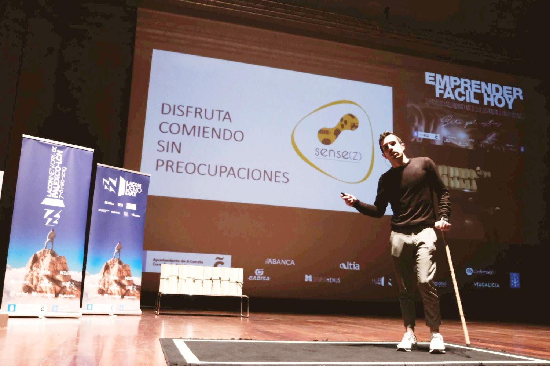 Llega Galicia Startup Congress 2021