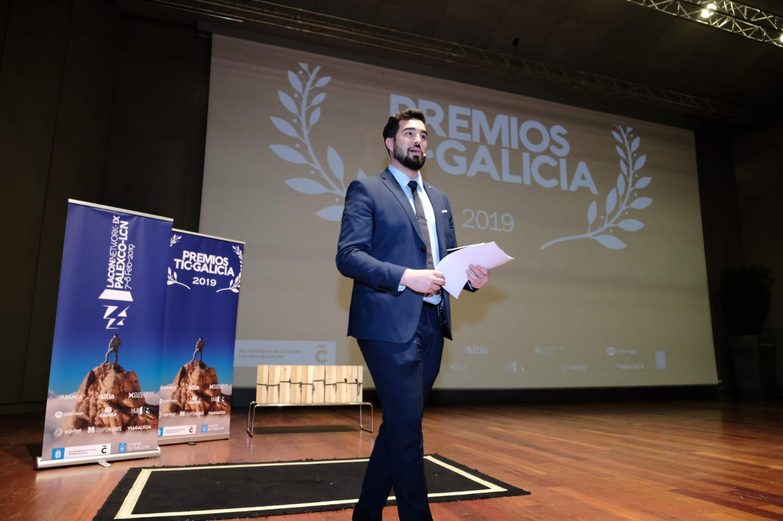 Galicia Startup Congress, celebra su X aniversario