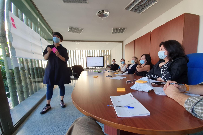 IE PublicTech Lab 2ª edición del Bootcamp Govtechlab Madrid
