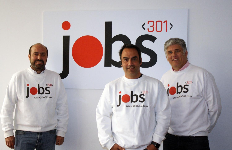jobs301,  plataforma de empleo que utiliza la IA