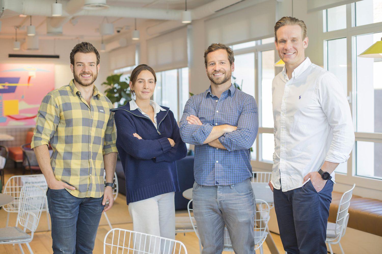 El iBuyer finlandés Kodit.io adquiere la startup española de Lucas para facilitar el acceso a la vivienda en Europa