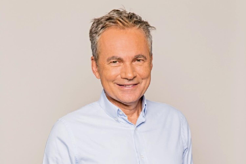 Martin Varsavsky, CEO de Overture Life.