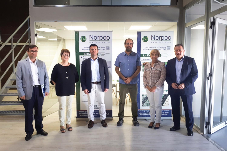 Norpoo Electronics