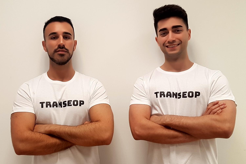 TRANSEOP cierra una nueva ronda  200.000 euros