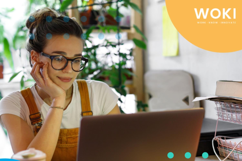 Nace Woki, plataforma online contratar consultores empresariales