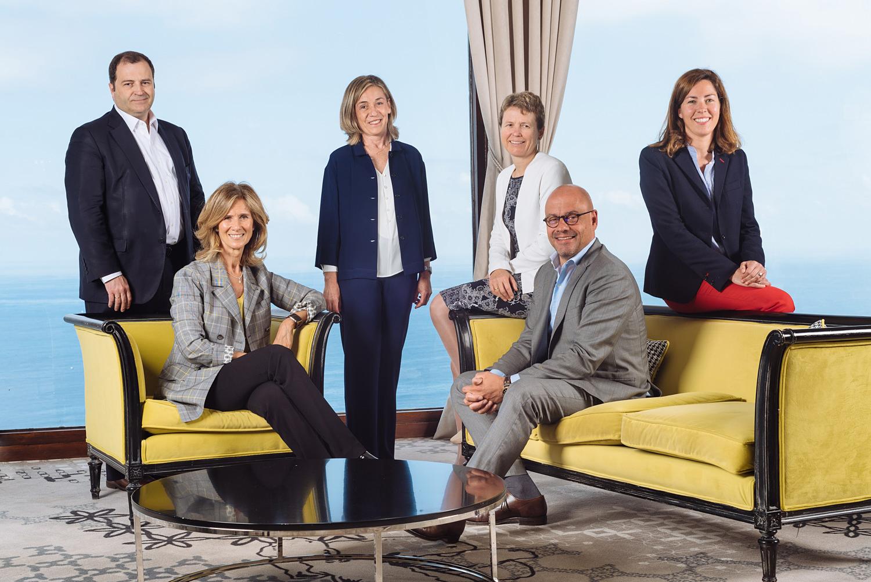 Ysios Capital Management Team