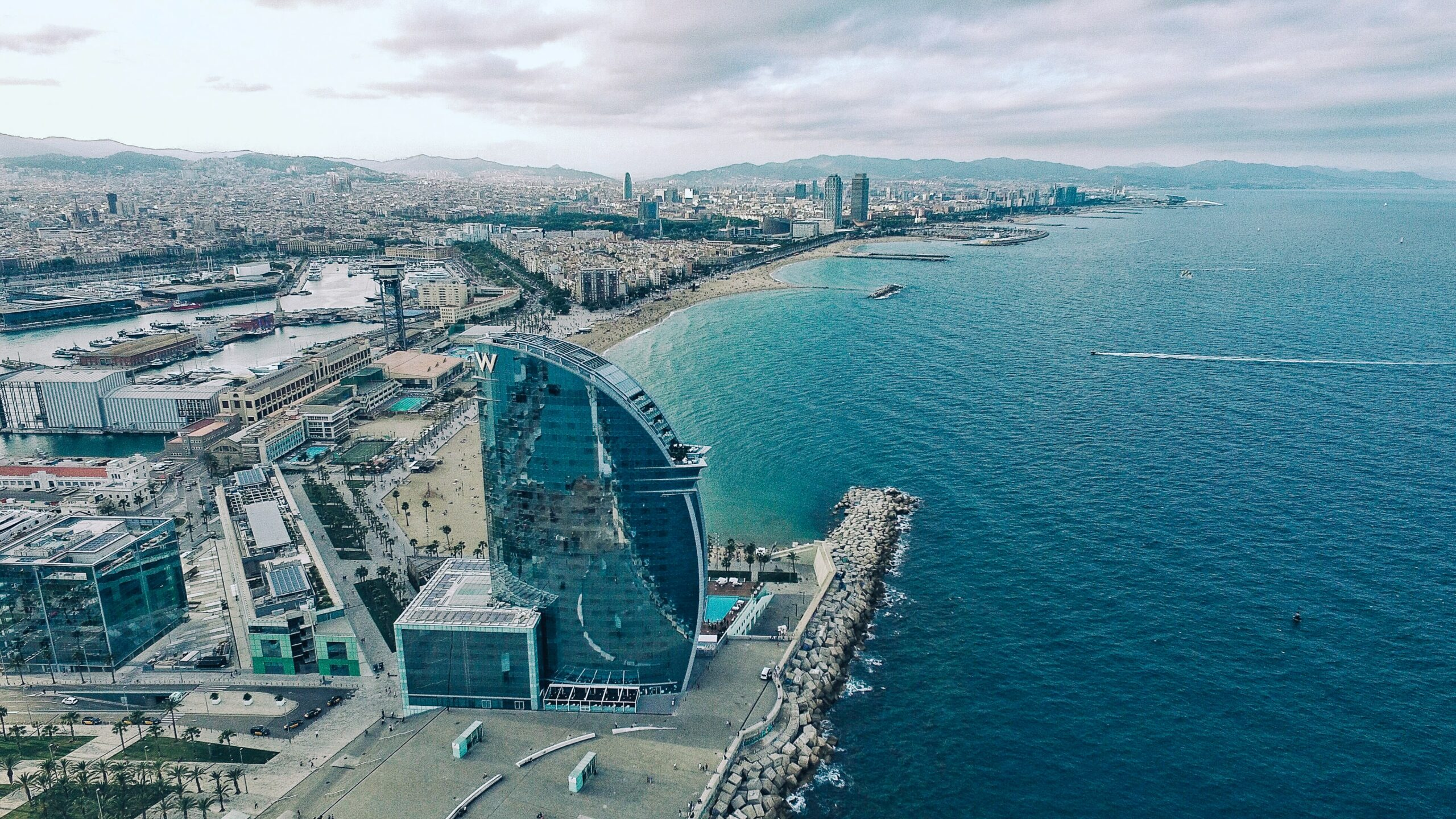 Un estudio de la Generalitat identifica 1.700 startups en Cataluña