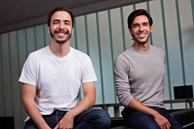 Fundadores de la startup mexicana Merama.