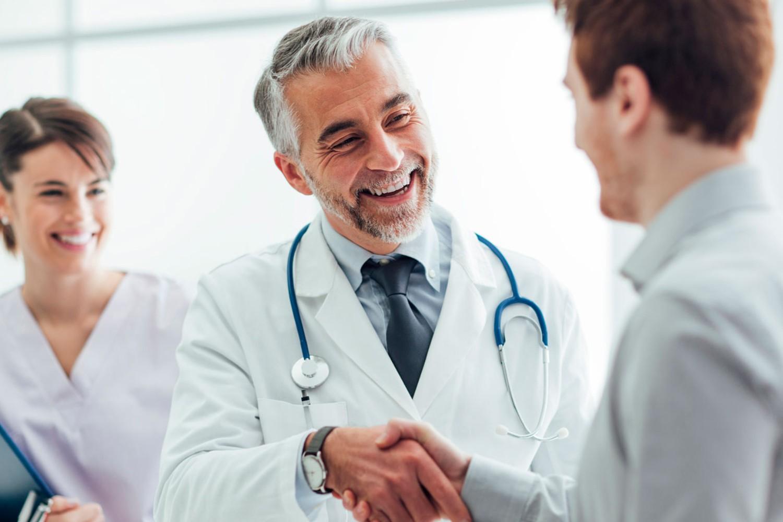 Salud, healthtech