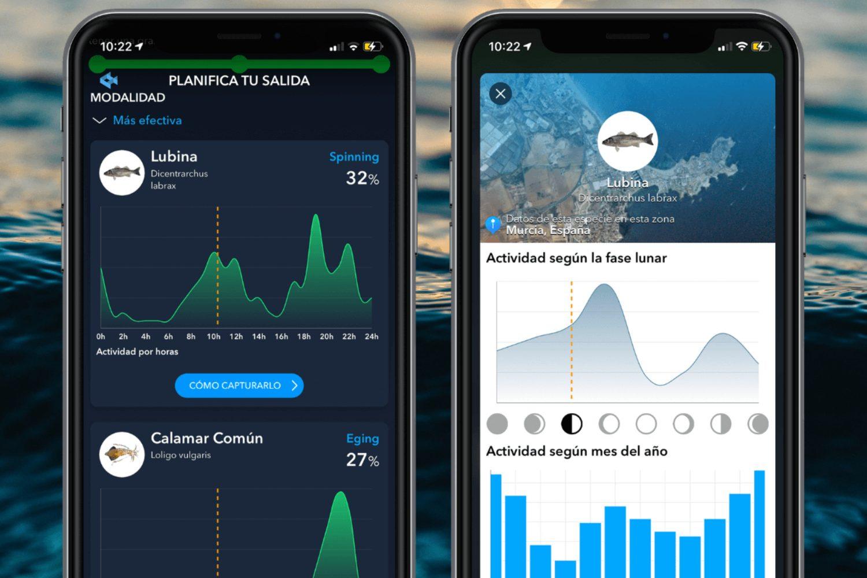 Wefish-app