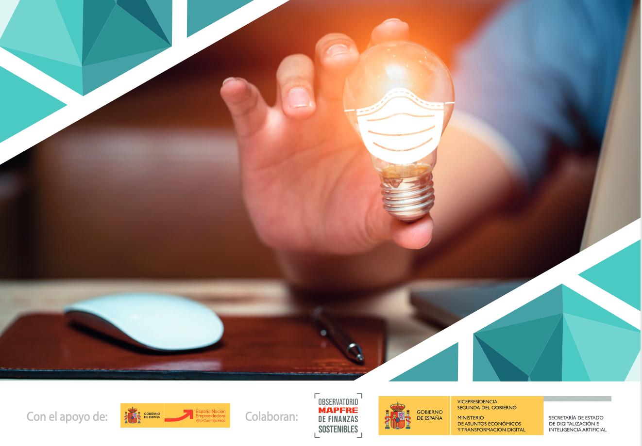 RED GEM España y Enisa presentan el Informe Global Entrepreneurship Monitor  España 2020-2021