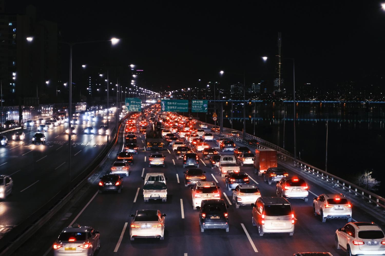 FIWOO y la Universidad de Málaga app  gestión  del tráfico