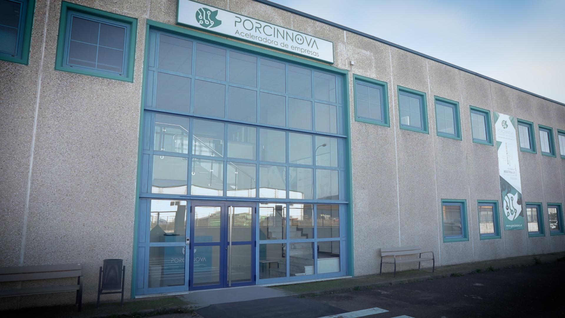 Porcinnova es una de las 11 Incubadoras de Alta Tecnología, IAT, promovidas hasta la fecha por Fundación INCYDE, Instituto Cameral para la Creación y Desarrollo de la Empres