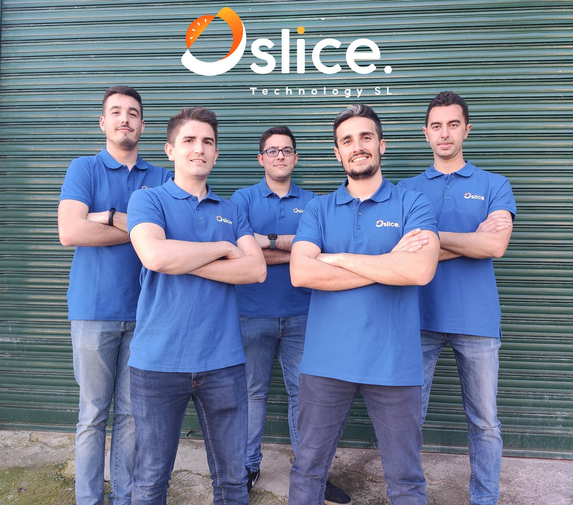 Oslice Technology es una startup que mejora la automatización de procesos industriales, en especial aquellas fases de control de calidad en las que la visión artificial resulta clave para aumentar el rendimiento y fiabilidad de la cadena de producción.