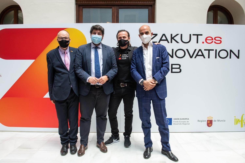 Zakut Innovation Hub, nuevo actor ecosistema español