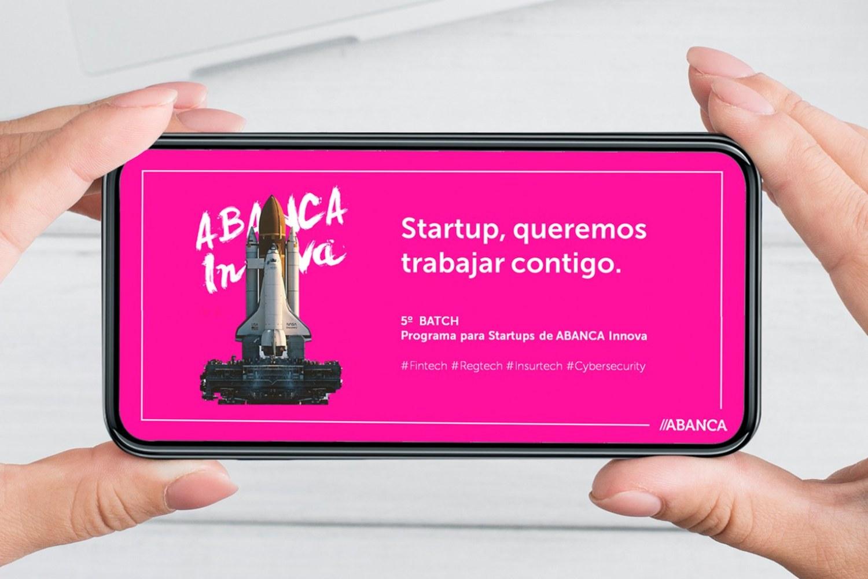 Abanca Innova, quinta edición.