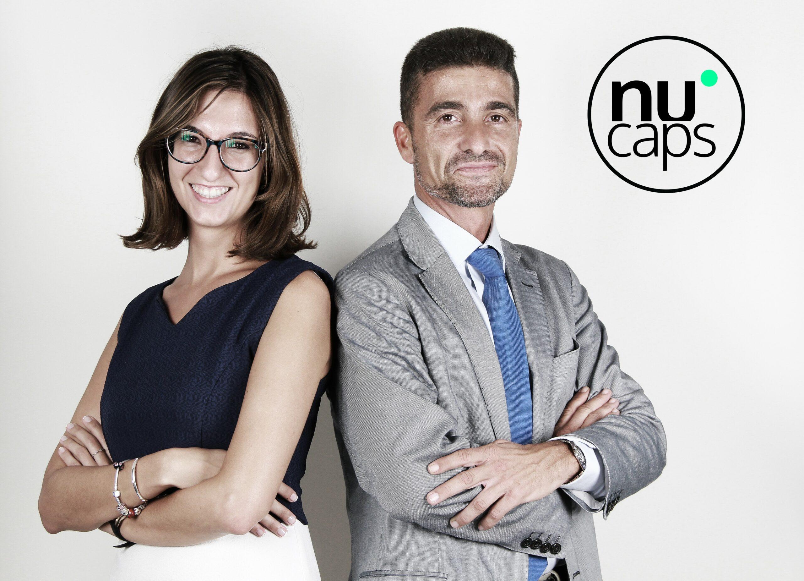 Nucaps es una empresa europea con sede en Navarra que ofrece una nueva tecnología de encapsulación para el desarrollo industrial de nanocápsulas y biocápsulas para bioactivos y probióticos.