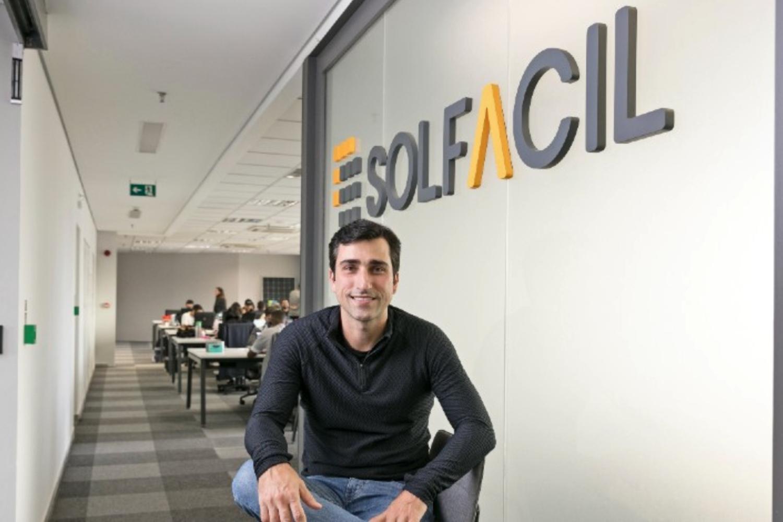 Fabio Carrara, CEO de Solfácil.